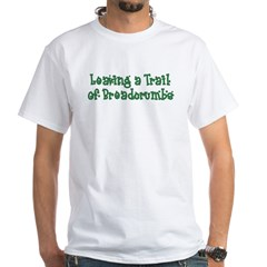 Leaving Trail of Breadcrumbs Shirt