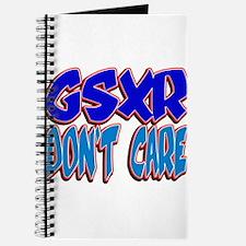 GSXRDC Journal