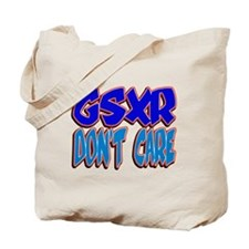 GSXRDC Tote Bag