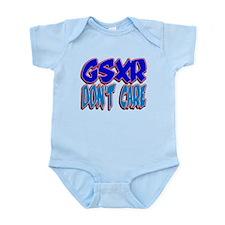 GSXRDC Infant Bodysuit