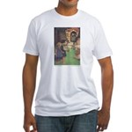 Smith's Hansel & Gretel Fitted T-Shirt