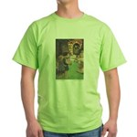 Smith's Hansel & Gretel Green T-Shirt