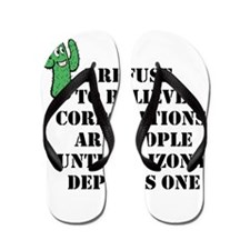 Arizona Deports Corporations Flip Flops