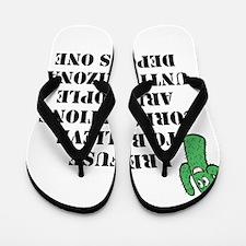 Arizona Deports Corporations Flip Flops