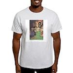 Smith's Hansel & Gretel Ash Grey T-Shirt