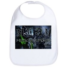MW3Mercenaries Poster Bib