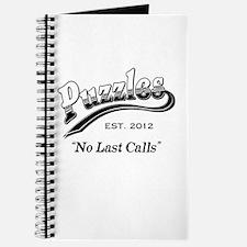 Puzzles Bar Journal