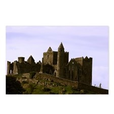 Rock of Cashel Postcards (Package of 8)