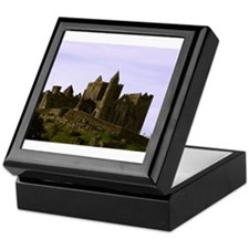 Rock of Cashel Keepsake Box