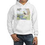 Price's Frog Prince Hooded Sweatshirt