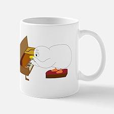 Bach Specialist Mug