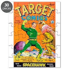 $14.99 Classic SpaceHawk Puzzle