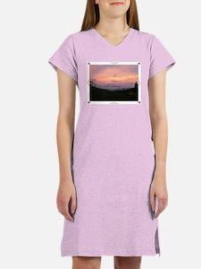 Cute I have a dream Women's Nightshirt