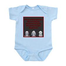 Anonymous Infant Bodysuit