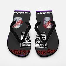 SOPA Flip Flops