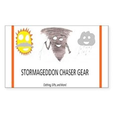 Stormageddon Decal