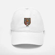 Smith Clan Crest Tartan Baseball Baseball Cap