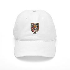 Smith Clan Crest Tartan Cap