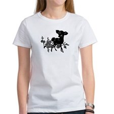 Blossom Fawn Tee