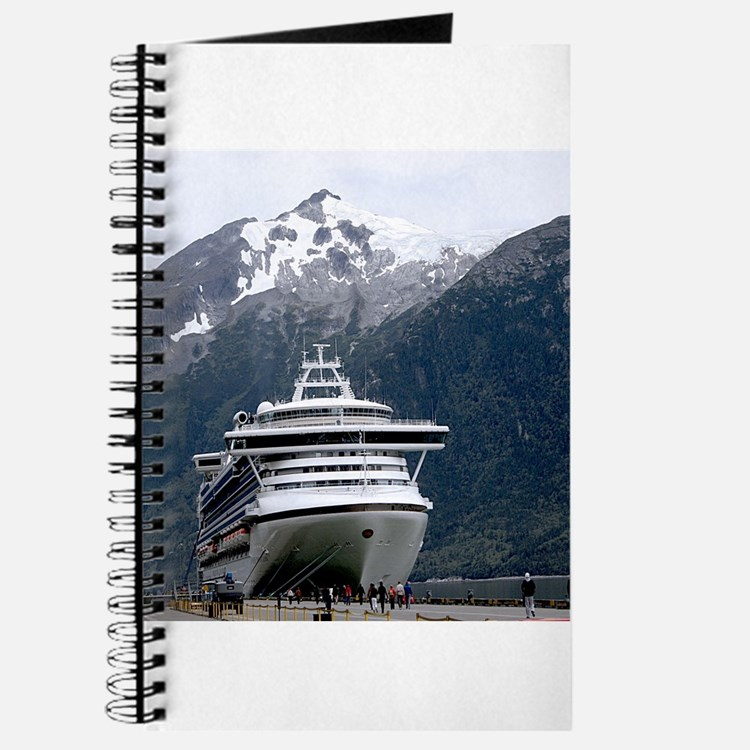Cruise Alaska Journal