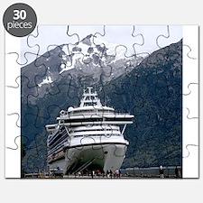 Cruise Alaska Puzzle