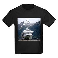 Cruise Alaska T