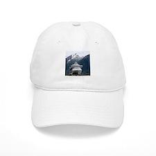 Cruise Alaska Baseball Cap