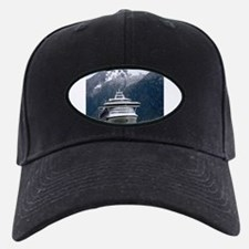 Cruise Alaska Baseball Hat