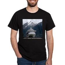 Cruise Alaska T-Shirt
