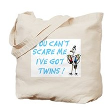 """""""Scare Mother"""" Tote Bag"""