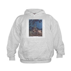 Dulac's Beauty & the Beast Hoodie
