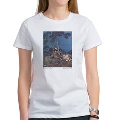 Dulac's Beauty & the Beast Women's T-Shirt