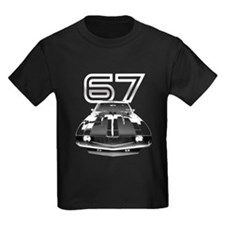 1967 Camaro T