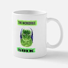 the incredible sulk Mug