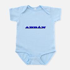 ABBÁN Infant Bodysuit