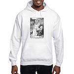 Batten's Beauty & Beast Hooded Sweatshirt