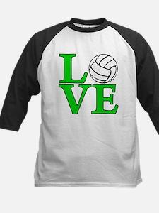 Volleyball LOVE Tee