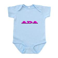 ADA Infant Bodysuit