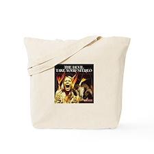 Unique Desmond Tote Bag