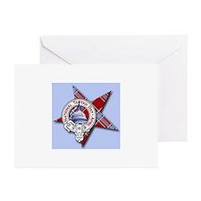 Tartan Day Greeting Cards (Pk of 10)