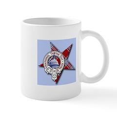 Tartan Day Mug