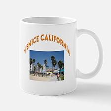 Venice California Mug