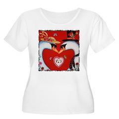 Love at First Flight T-Shirt