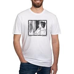 Batten's Mirror, Mirror Shirt