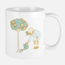 Garden Girl Mug