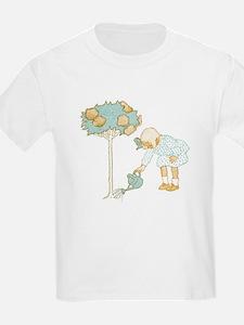 Garden Girl T-Shirt