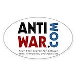 Antiwar.com Sticker