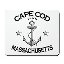 Cape Cod Massachusetts Mousepad