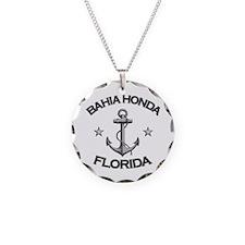 Bahia Honda, Florida Necklace