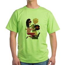 Vinyl Records Love T-Shirt